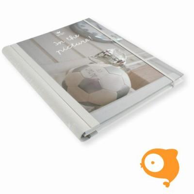 BamBam - Fotoboek jongen
