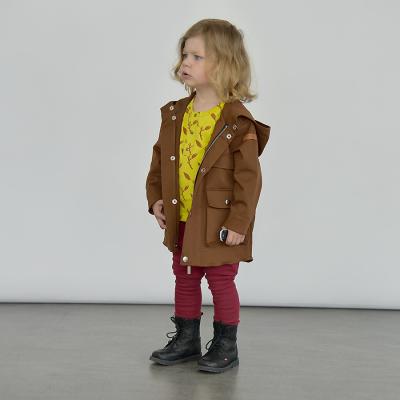 Zezuzulla - Jacket brown