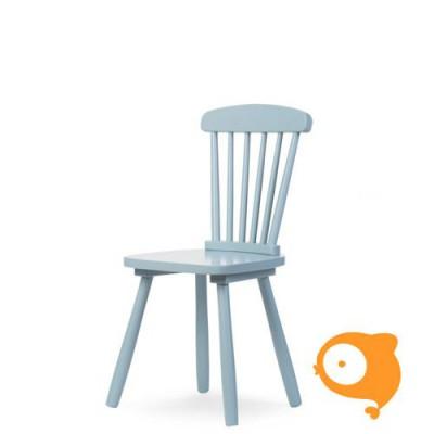 Childhome - Atlas children chair blue grey