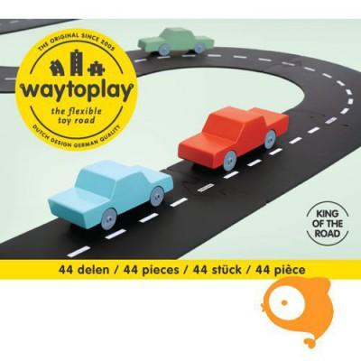 Waytoplay - King of the road 44-delig