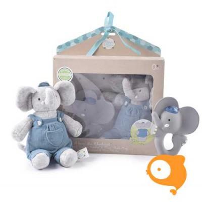 Meiya & Alvin - Box set Olifant Alvin