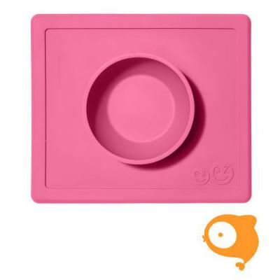 EZPZ - Happy bowl roze