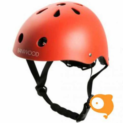 Banwood - Helm red