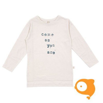 Iglo & Indi - Longsleeve unplugged top come as you are