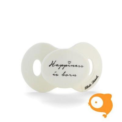 Elodie Details - Fopspeen mini 0-3m happiness is born