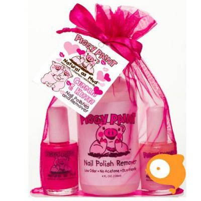 Piggy Paint - Gift set cuddles and kisses