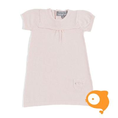 Baby's Only - Jurkje (korte mouw) classic roze