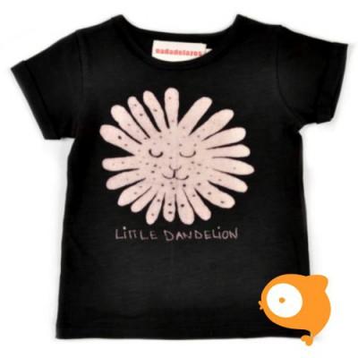 Nadadelazos - T-shirt little dandelion
