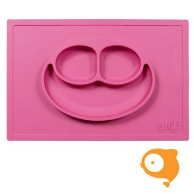 EZPZ - Happy mat roze