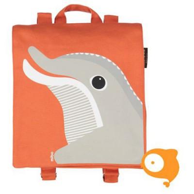 Coq en Pâte - Rugzak dolfijn