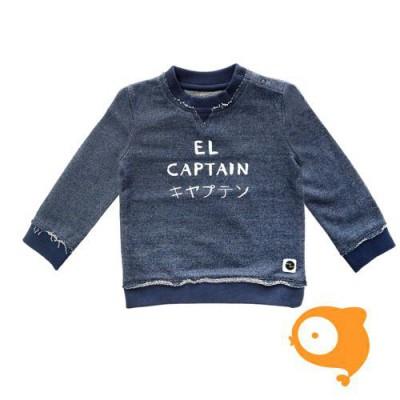 Sproet & Sprout - Sweater El Captain