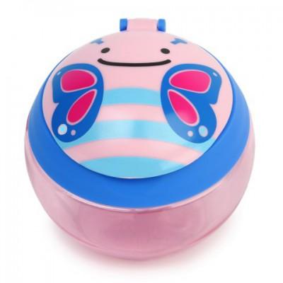 Skip Hop - Zoo koekjes doosje Vlinder
