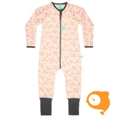 Ergopouch - Pyjama 2,5 TOG petals