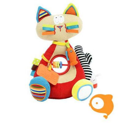 Dolce Toys - Siamese Cat