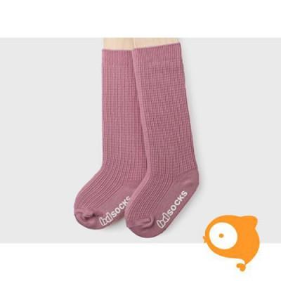 Buddy - Kai Socks Pink