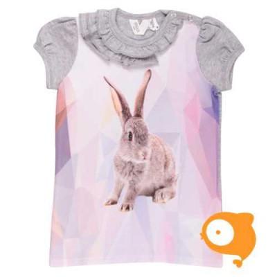 Müsli - T-shirt spicy rabbit girl