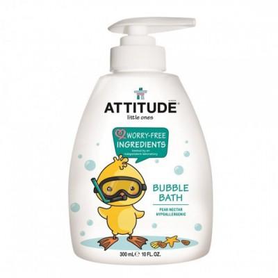 Attitude - Little Ones - Bubbelbad Pear Nectar