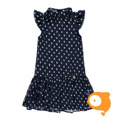 Angels Face - Cherie dress navy