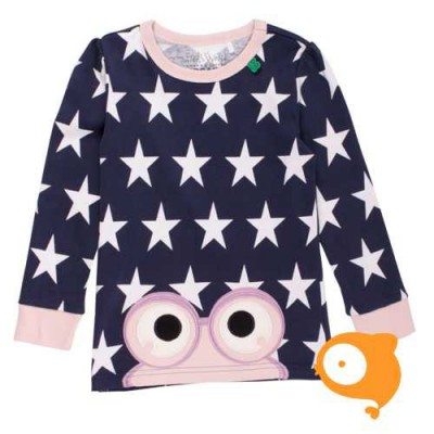 Fred's World - Longsleeve star peep girl