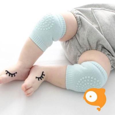 GoBabyGo - Kneepads mint
