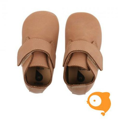 Bobux - Soft sole caramel mini desert boot Limited Edition