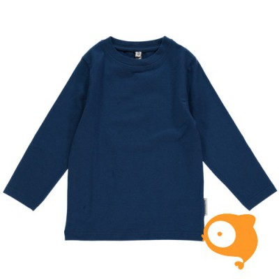 Maxomorra - Top LS dark blue