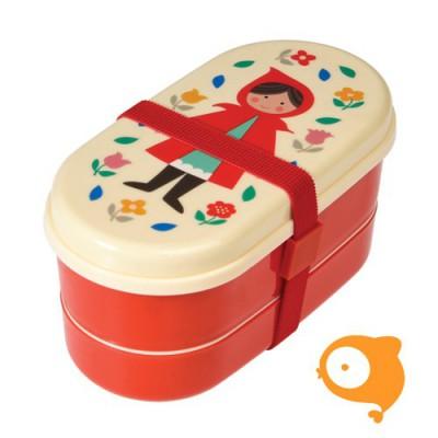 Rexinter - Bento box red riding hood