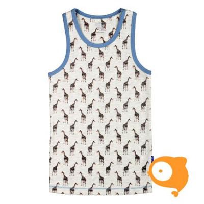 Claesen's - Onderhemd jongens giraf