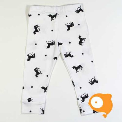 Little black pepper - Legging unicorn