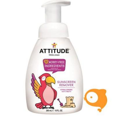 Attitude - Little Ones zonnebrandcrème remover