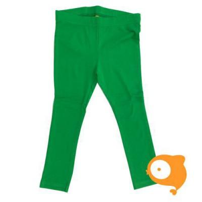 Duns - Legging - Solid green