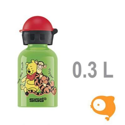 Sigg - Drinkfles 0,3l winnie the pooh