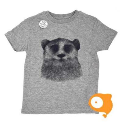 Onar Originals - T-shirt grijs