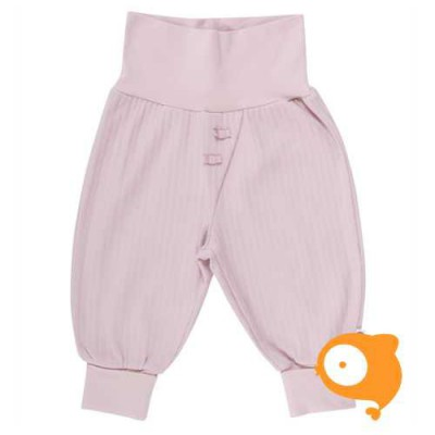 Müsli - Cozy pants rose