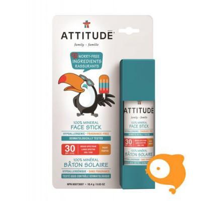 Attitude - Lippenbalsem