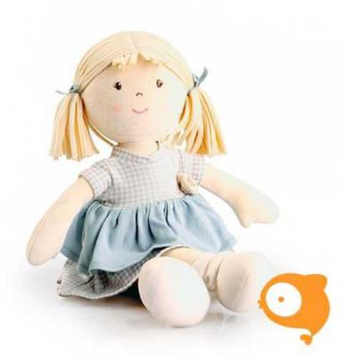 Bonikka - All natural doll 38cm/Neva
