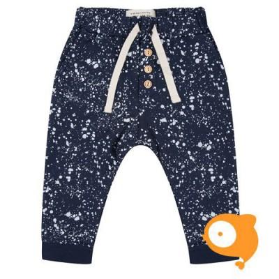 Little Indians - Splash pants total eclipse