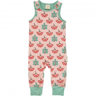 Maxomorra - Playsuit Ruby Rowanberry