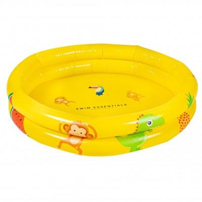 Swim essentials - zwembad geel