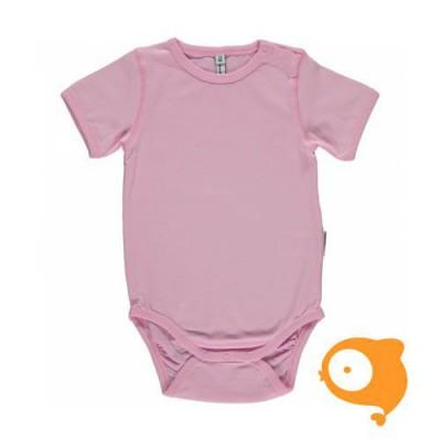 Maxomorra - Body SS light pink