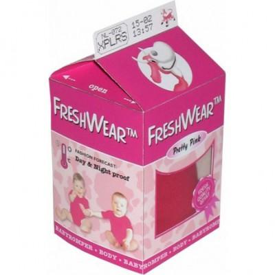 Freshwear Body - Pretty Pink