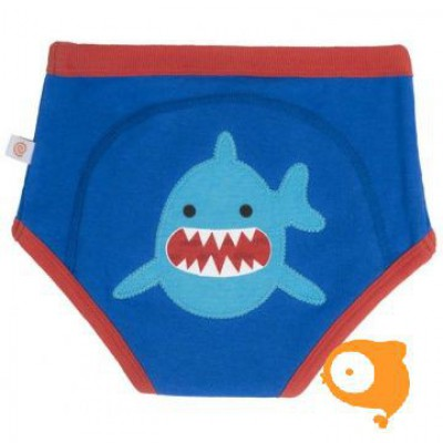 Zoocchini - Zindelijkheids-/Trainingsbroekje - Sherman the Shark