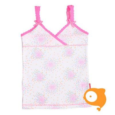Claesen's - Onderhemd meisjes confetti