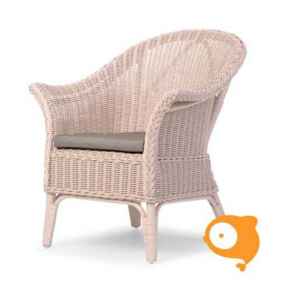 Childhome - Mimo kid wicker chair nude
