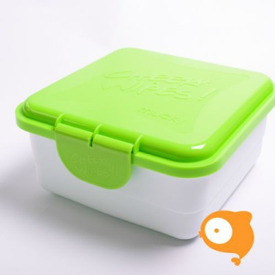 Cheecky Wipes - Box vuil