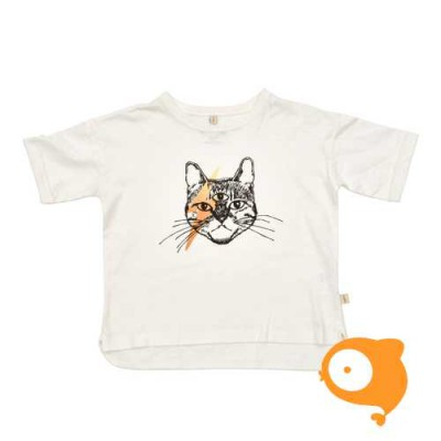 Iglo & Indi - T-shirt Cat