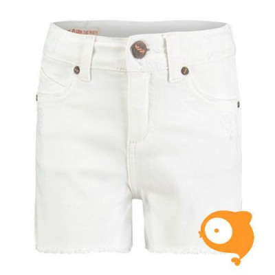 BOOF - Lux girls shorts white