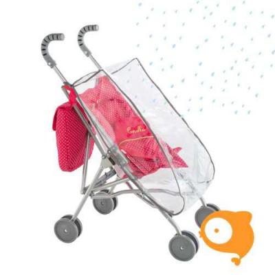 Corolle - Regenscherm voor poppenwagen CLN00