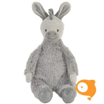 Happy Horse - Knuffel donkey dazzle