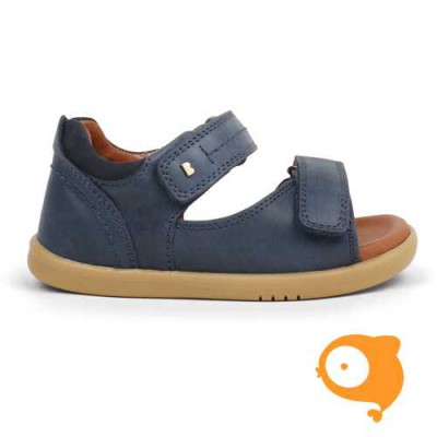 Bobux - I-Walk craft driftwood navy